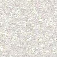 Rainbow White Glitter