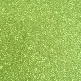 Lime Glitter
