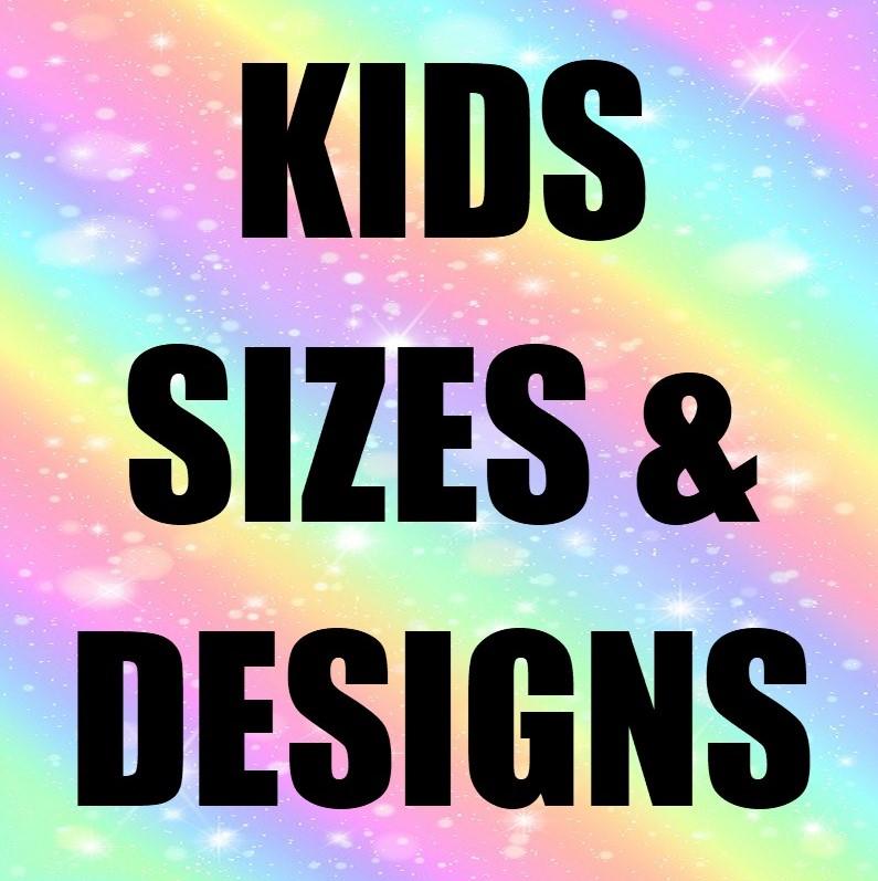 Kids Climbing Designs